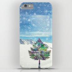 Christmas Slim Case iPhone 6s Plus