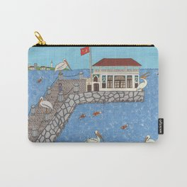 Istanbul, Moda Carry-All Pouch