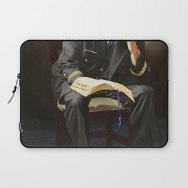 Be Still My Soul (LT) Laptop Sleeve
