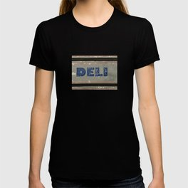 deli T-shirt