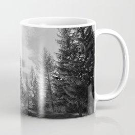 Zeitgefluester NO1 Coffee Mug