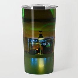 GREEN LIGHTS Travel Mug