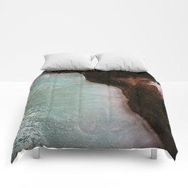 River Flow Comforters
