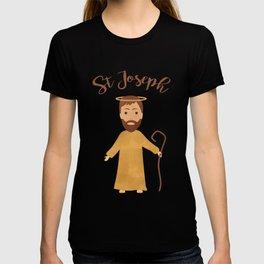 St. Joseph's Day Mass T-shirt