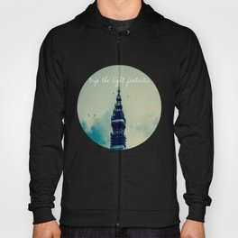 Trip The Light Fantastic  Hoody
