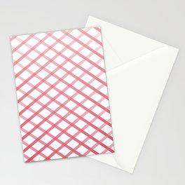 Ox Cross Stitch Stationery Cards