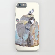 The Pigeon on a Rock iPhone 6s Slim Case
