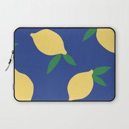 Lemons - Collage Laptop Sleeve