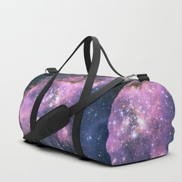 Small magellanic cloud Duffle Bag