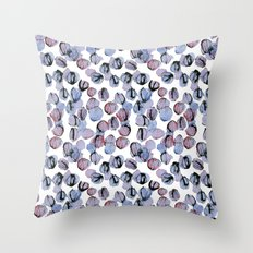 Sprouts Throw Pillow