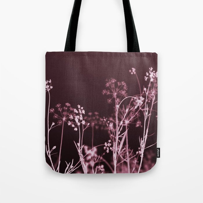 In the Still of the Night II Tote Bag