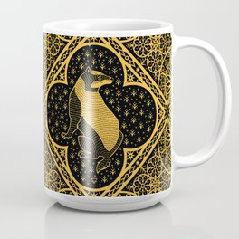 Loyalty - House Crest Coffee Mug