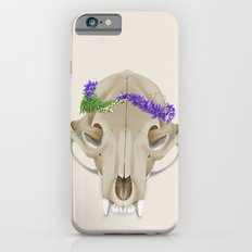 Crown of Lupine iPhone 6s Slim Case