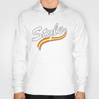 sport Hoodies featuring Sport Style by Styleuniversal