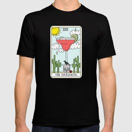 MARGARITA READING T-shirt