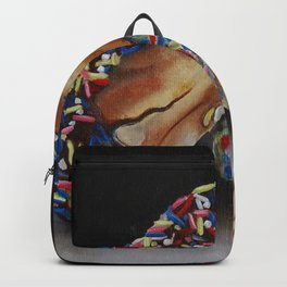 Donuts with Sprinkles Backpack