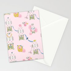 The Decorated Egg Stationery Cards