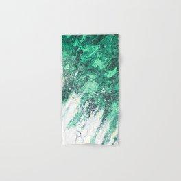Jaded Hand & Bath Towel