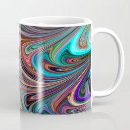 Splendid Swirls Coffee Mug