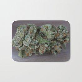 Dr Who Medicinal Medical Marijuana Bath Mat