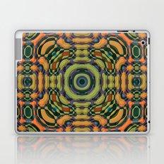Festive Mandala Laptop & iPad Skin