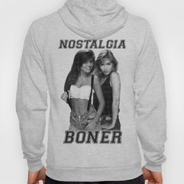 Nostalgia Boner Hoody