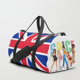 Spice it up! Duffle Bag