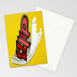 ZZIIP Stationery Cards