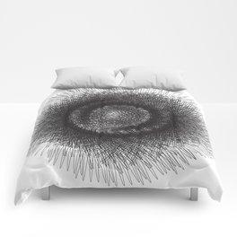 Crystallize Comforters