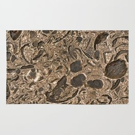 Stone background 2 Rug
