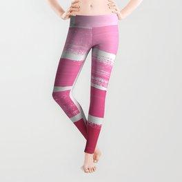 Shades of Pink Leggings