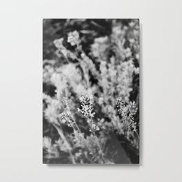 Life Is A One Time Offer, Use It Well. Metal Print