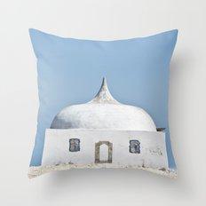 Cabo Espichel Throw Pillow