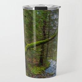 Cascada Valul Miresei, Romania Travel Mug