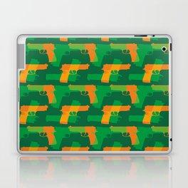 Bang Bang! - Ireland Laptop & iPad Skin