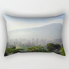 Mi Caracas Rectangular Pillow