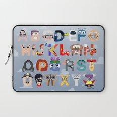 P is for Pixar (Pixar Alphabet) Laptop Sleeve