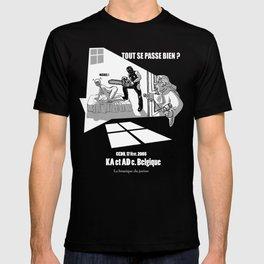 KA & AD T-shirt