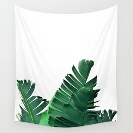 Tropical vibes #6 Wall Tapestry