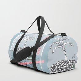Plastic Isle Duffle Bag