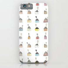 les petites maisons douillettes Slim Case iPhone 6s