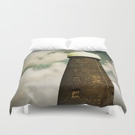 Guinness Brewery Tower Duvet Cover
