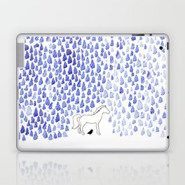 Avoid rain Laptop & iPad Skin