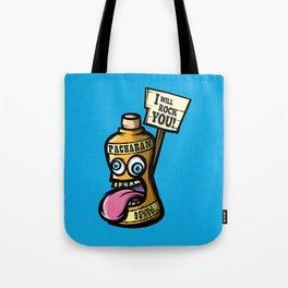 Pacharan Tote Bag