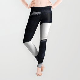 Orca male and female Leggings