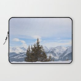 Wunderfull Snow Mountain(s) 4 Laptop Sleeve