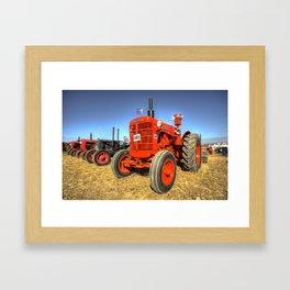 Chamberlain Type 70 Framed Art Print