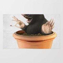 Pot Rug