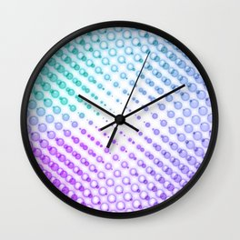 BeFruitfulAndMultiply2 Wall Clock