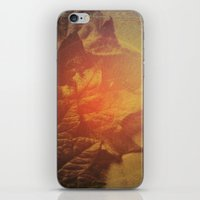 thanksgiving iPhone & iPod Skins featuring Thanksgiving   by SeraphimChris